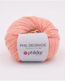 Phil Degrade | Orangeade