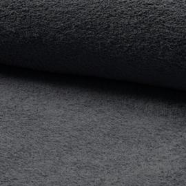 badstof katoen  col. 067    dark grey