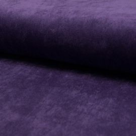 ribcord stretch 3% | Purple - 048