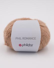 Phil Romance - Cappuccino
