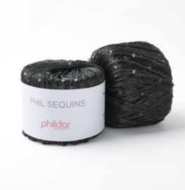 Phil Sequin | Noir*