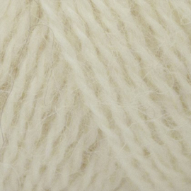 ONION | Mohair + Wool | 301 - off white