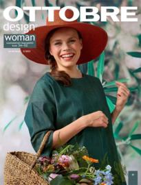Ottobre Design | Women - 2/2021