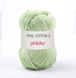 Phil COTON 3 | Anisade