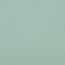 Tricot soft Sweat  | Biologische Katoen |  Mint