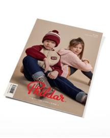 Phildar Breipatronen - nr . 203 - Kinderen - Winter 2021-2022
