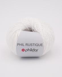 Phil Rustique   Craie