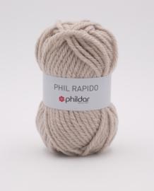 Phil Rapido | Chanvre
