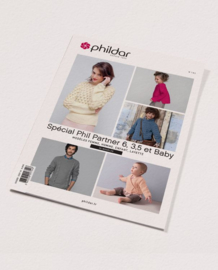 Phildar nr. 185 | Special Phil Partner