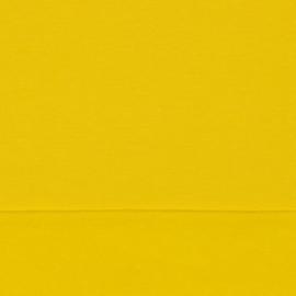 Tricot soft Sweat  | Biologische Katoen |  Yellow 013