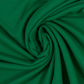 Swafing  French Terry Brushed - Eike - Green