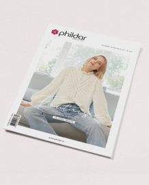 Phildar nr. 697 | Special - Fantasiesteek