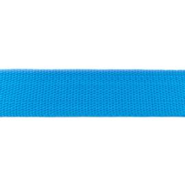 Tassenband Polypropylene | Aqua  |  40mm