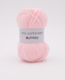 Phil Super Baby | Rose