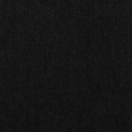 Jeans - zonder stretch - Zwart