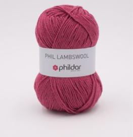 Phil Lambswool   Petunia
