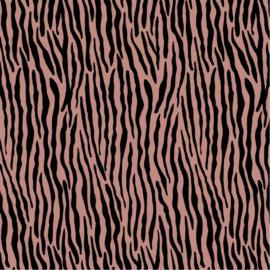 Viscose Print - Radiance | Pink