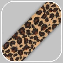 luipaard print  4 cm