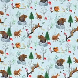 Swafing - Sansa - Christmas Animals