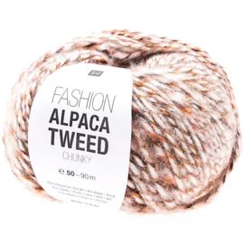 Rico Design | Fashion Alpaca Tweed Chunky - Stone 001