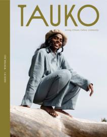 TAUKO Magazine issue no. 1