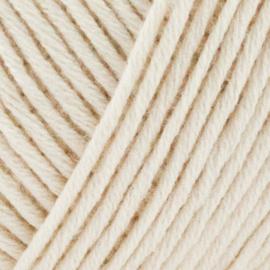 ONION | Fino Organic Cotton + Merino | 501 - Off White