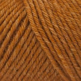 ONION | Tussah Silk  + Merino | 215 Oranje