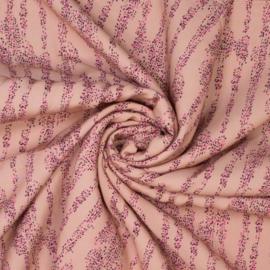 Fibremood  - Doris - Tilda - Dots Pink