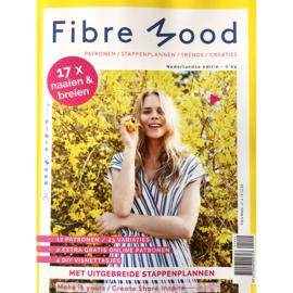 Fibre Mood | editie Nº4
