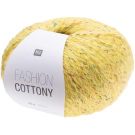 Rico Design - Fashion Cottony - Yellow