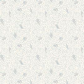 Atelier Brunette |  Dune Off- White Fabric