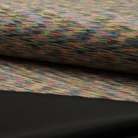 sport tricot | Saturnus | multicolor