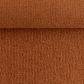 Swafing Knit Fabric - Bono - Terra