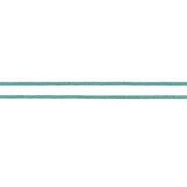 Koord Suedine - Oud Groen  - 3 mm