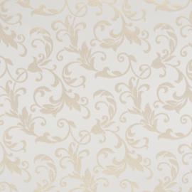 Jaquard Lurex Premium | Ecru-Gold