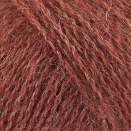 Onion | Alpaca + Merinowol + Brandnetel | 1208 Marsala Wijn