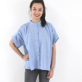 Republique du Chiffon | blouse Petula | Franstalig
