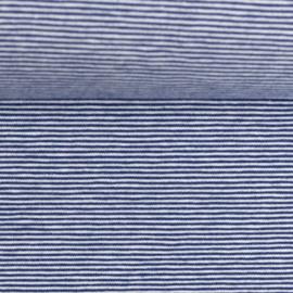 Swafing - Bella | Tricot Streep - Dark Blue