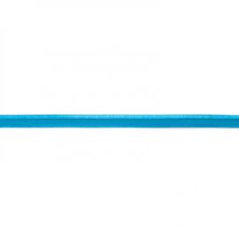 Paspelband elastisch | Aqua