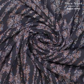 Fibremood  - Doris - Tilda - Dots Black