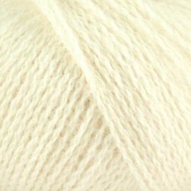 Onion | Alpaca + Merinowol + Brandnetel | 1201 Off White