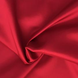 Voering Barona | Acetaat - Dark Red 33001