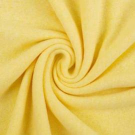 Knit Fabric | Bene | Light Yellow
