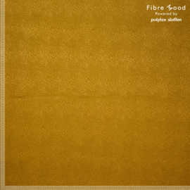Fibremood Tilda - Jaquard Animal Print - Green