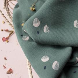 Atelier Brunette | Viscose EcoVero | Seed Cedar Fabric