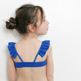 Ikatee Pattern   PAULETTE swimsuit - Girl 3/12