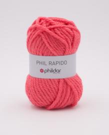 Phil Rapido | Grenadine*