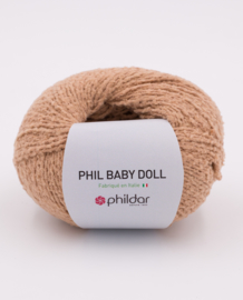 Phil Baby Doll | Gazelle