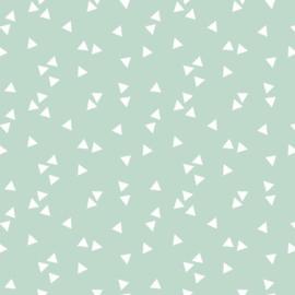 katoen | driehoek | 04946.011 mint