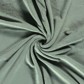 Badstof | Velvet Bamboo - Mint 022